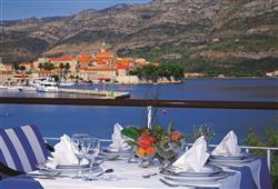 Hotel Park - Korčula***6
