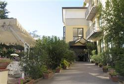Hotel Capriccio****9