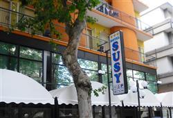 Hotel Susy***3