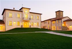 Hotel Borgo Condè Wine Resort****0
