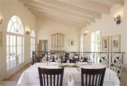 Hotel Borgo Condè Wine Resort****3