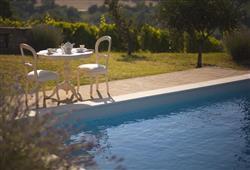 Hotel Borgo Condè Wine Resort****9