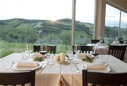 Hotel Borgo Condè Wine Resort****5