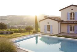Hotel Borgo Condè Wine Resort****8