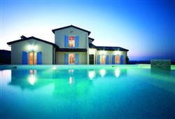 Hotel Borgo Condè Wine Resort****10