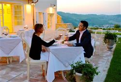 Hotel Borgo Condè Wine Resort****12