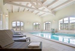Hotel Borgo Condè Wine Resort****13