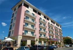 Hotel Corallo***1