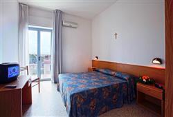 Hotel Corallo***3