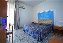 Hotel Corallo***4