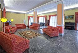 Hotel Corallo***5