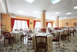 Hotel Corallo***7