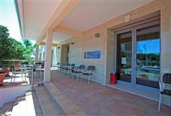 Hotel Corallo***9