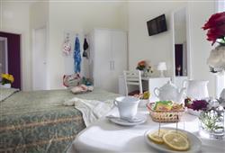 Hotel Family Marina Beach***2