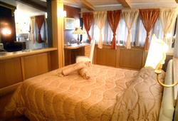 Hotel Tesoretto****1