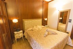 Hotel Tesoretto****4