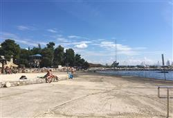 Hotel Adriatic - Umag**6