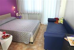 Hotel Elizabeth a dependencia Villa Titus****5