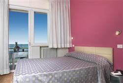 Hotel Elizabeth a dependencia Villa Titus****6
