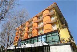 Hotel Susy***1