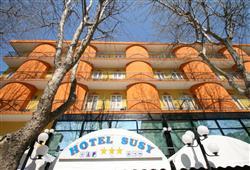 Hotel Susy***2