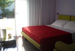 Hotel Elizabeth a dependencia Villa Titus****11