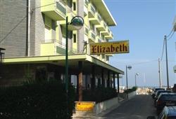 Hotel Elizabeth a dependencia Villa Titus****12