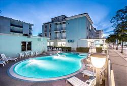 Hotel Adriatico***0