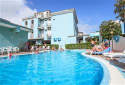 Hotel Adriatico***4