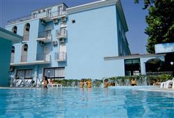 Hotel Adriatico***19