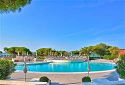 Hotel Park Plaža Belvedere****2