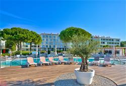 Hotel Park Plaža Belvedere****4