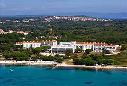 Hotel Park Plaža Belvedere****1