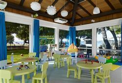 Hotel Park Plaža Belvedere****11