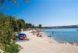 Hotel Park Plaža Belvedere****17