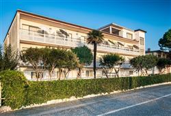 Villa Yachting - zvýhodnené termíny s dopravou v cene***2