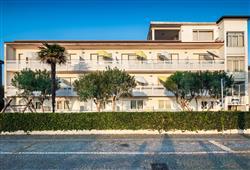 Villa Yachting - zvýhodnené termíny s dopravou v cene***1