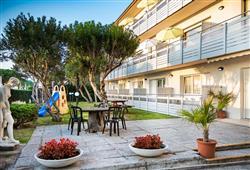 Villa Yachting - zvýhodnené termíny s dopravou v cene***0