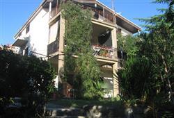 Apartmánový dům Branko***1
