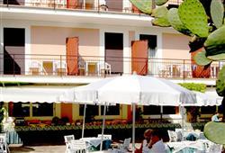 Hotel Fabricia****1