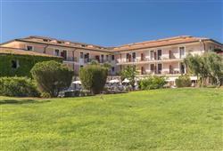 Hotel Fabricia****34