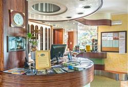 Hotel Fabricia****2