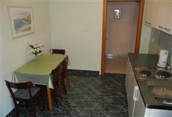 Apartmánový dom Dubravka***7