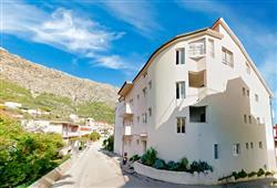 Apartamenty Ankora***12