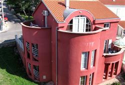 Apartmánový dům Ljubica***1