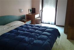 Hotel Danieli La Castellana***3
