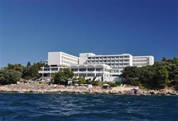 Hotel Brioni**0