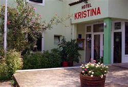 Hotel Kristina**1