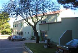 Hotel Kristina**2