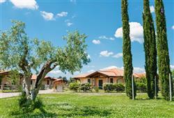 Village Casa in Maremma0